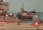 Image of Hannibal Victory ship Philippines, 1945, second 9 stock footage video 65675062888