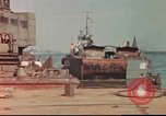 Image of Hannibal Victory ship Philippines, 1945, second 11 stock footage video 65675062888