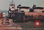 Image of Hannibal Victory ship Philippines, 1945, second 17 stock footage video 65675062888