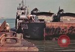 Image of Hannibal Victory ship Philippines, 1945, second 18 stock footage video 65675062888