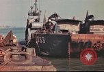 Image of Hannibal Victory ship Philippines, 1945, second 19 stock footage video 65675062888