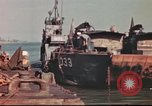 Image of Hannibal Victory ship Philippines, 1945, second 20 stock footage video 65675062888