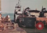Image of Hannibal Victory ship Philippines, 1945, second 21 stock footage video 65675062888