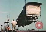 Image of Hannibal Victory ship Philippines, 1945, second 32 stock footage video 65675062888
