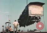 Image of Hannibal Victory ship Philippines, 1945, second 33 stock footage video 65675062888