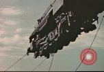 Image of Hannibal Victory ship Philippines, 1945, second 37 stock footage video 65675062888