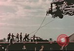 Image of Hannibal Victory ship Philippines, 1945, second 53 stock footage video 65675062888