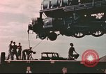 Image of Hannibal Victory ship Philippines, 1945, second 59 stock footage video 65675062888