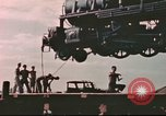 Image of Hannibal Victory ship Philippines, 1945, second 60 stock footage video 65675062888