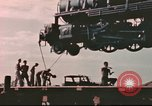 Image of Hannibal Victory ship Philippines, 1945, second 61 stock footage video 65675062888