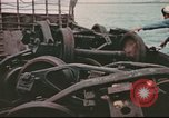 Image of Hannibal Victory ship Philippines, 1945, second 57 stock footage video 65675062889