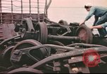 Image of Hannibal Victory ship Philippines, 1945, second 60 stock footage video 65675062889