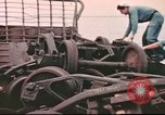 Image of Hannibal Victory ship Philippines, 1945, second 61 stock footage video 65675062889
