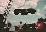 Image of Hannibal Victory ship Philippines, 1945, second 4 stock footage video 65675062890