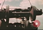Image of Hannibal Victory ship Philippines, 1945, second 8 stock footage video 65675062890