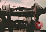 Image of Hannibal Victory ship Philippines, 1945, second 10 stock footage video 65675062890