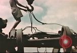 Image of Hannibal Victory ship Philippines, 1945, second 13 stock footage video 65675062890
