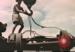 Image of Hannibal Victory ship Philippines, 1945, second 14 stock footage video 65675062890