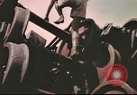 Image of Hannibal Victory ship Philippines, 1945, second 24 stock footage video 65675062890