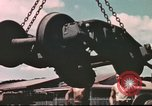 Image of Hannibal Victory ship Philippines, 1945, second 44 stock footage video 65675062890