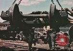Image of Hannibal Victory ship Philippines, 1945, second 47 stock footage video 65675062890