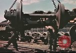 Image of Hannibal Victory ship Philippines, 1945, second 48 stock footage video 65675062890