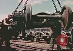 Image of Hannibal Victory ship Philippines, 1945, second 49 stock footage video 65675062890