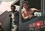 Image of Hannibal Victory ship Philippines, 1945, second 13 stock footage video 65675062891