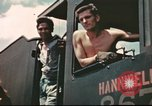 Image of Hannibal Victory ship Philippines, 1945, second 17 stock footage video 65675062891