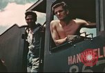 Image of Hannibal Victory ship Philippines, 1945, second 18 stock footage video 65675062891