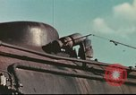 Image of Hannibal Victory ship Philippines, 1945, second 33 stock footage video 65675062891