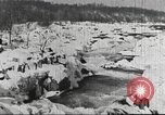 Image of flood in Potomac river United States USA, 1936, second 22 stock footage video 65675062895