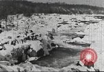Image of flood in Potomac river United States USA, 1936, second 23 stock footage video 65675062895