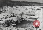 Image of flood in Potomac river United States USA, 1936, second 26 stock footage video 65675062895