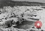 Image of flood in Potomac river United States USA, 1936, second 27 stock footage video 65675062895