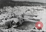Image of flood in Potomac river United States USA, 1936, second 29 stock footage video 65675062895
