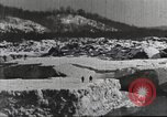Image of flood in Potomac river United States USA, 1936, second 31 stock footage video 65675062895