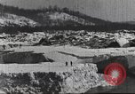 Image of flood in Potomac river United States USA, 1936, second 32 stock footage video 65675062895