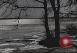 Image of flood in Potomac river United States USA, 1936, second 38 stock footage video 65675062895