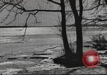 Image of flood in Potomac river United States USA, 1936, second 48 stock footage video 65675062895