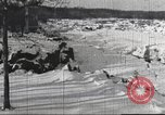 Image of flood in Potomac river United States USA, 1936, second 60 stock footage video 65675062895