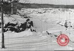 Image of flood in Potomac river United States USA, 1936, second 62 stock footage video 65675062895