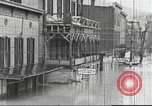 Image of damage from flood Harpers Ferry West Virginia USA, 1936, second 3 stock footage video 65675062896