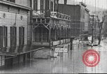 Image of damage from flood Harpers Ferry West Virginia USA, 1936, second 6 stock footage video 65675062896