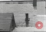 Image of damage from flood Harpers Ferry West Virginia USA, 1936, second 8 stock footage video 65675062896
