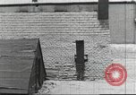 Image of damage from flood Harpers Ferry West Virginia USA, 1936, second 10 stock footage video 65675062896