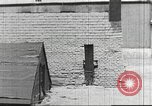 Image of damage from flood Harpers Ferry West Virginia USA, 1936, second 12 stock footage video 65675062896