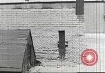 Image of damage from flood Harpers Ferry West Virginia USA, 1936, second 13 stock footage video 65675062896