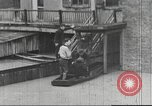 Image of damage from flood Harpers Ferry West Virginia USA, 1936, second 14 stock footage video 65675062896