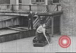 Image of damage from flood Harpers Ferry West Virginia USA, 1936, second 17 stock footage video 65675062896